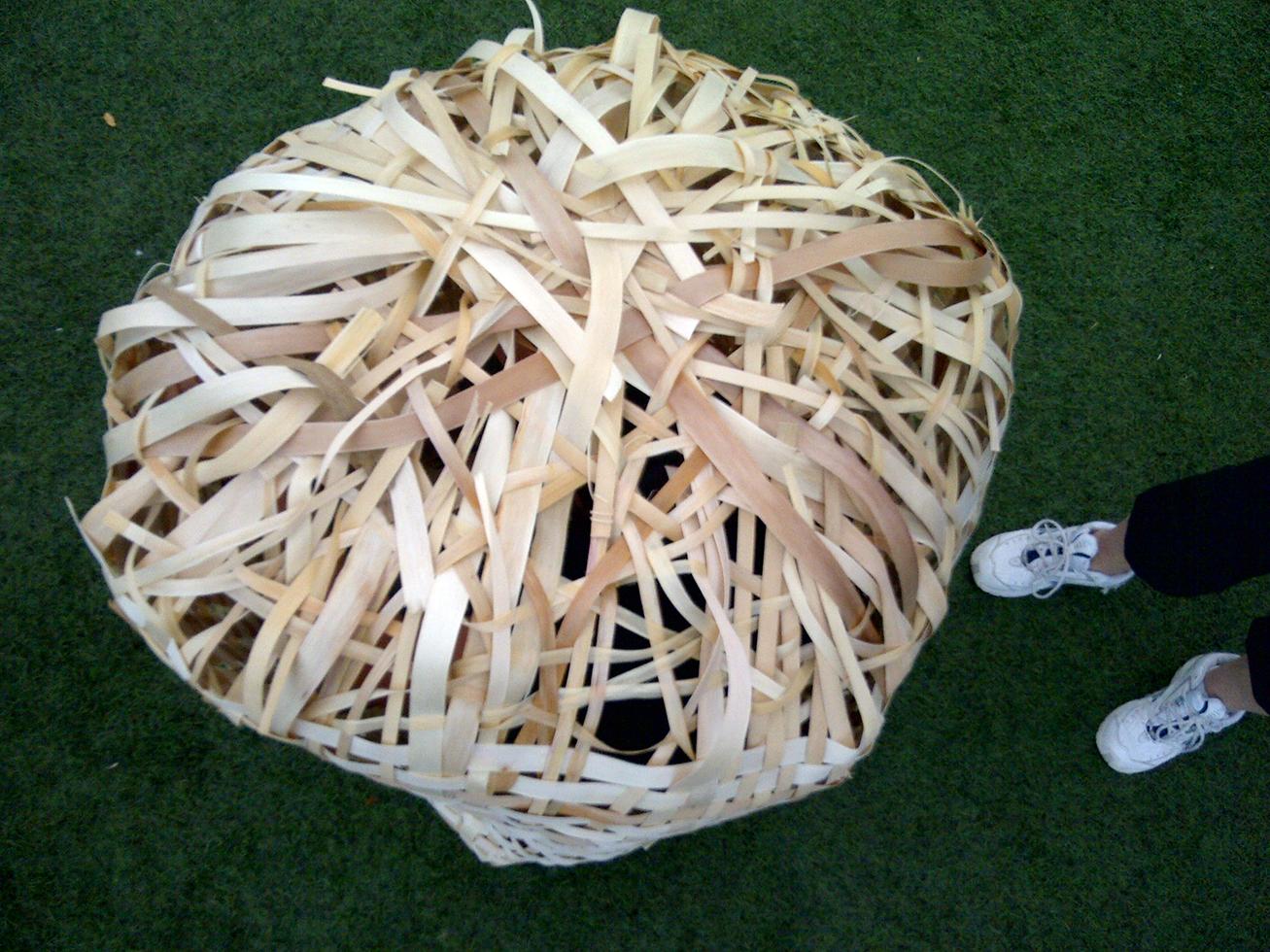 Basket Weaving Toronto : Basket weaving cultural cocoon ursula